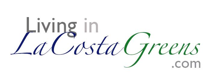 #1 LA COSTA GREENS Real Estate Blog & REALTOR in 92009